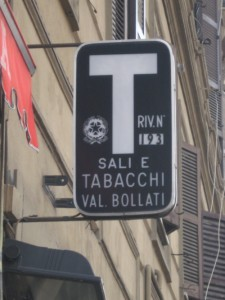 Tabacchi_Sign