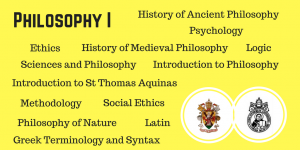 Studies_Philosophy_I