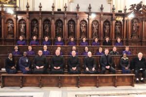 Group, Lateran